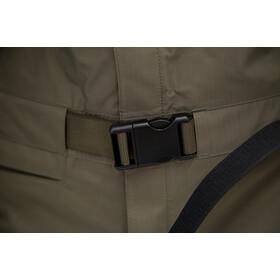 Carinthia Professional Rain Garment 2.0 Trousers, Oliva